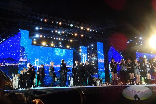 Busan One Asia Festival 2019 Super Junior