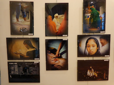 mostra religiosità fotoclub manerbio