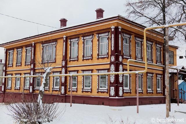 музей народных ремесел