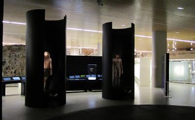 museo, evolución, Burgos