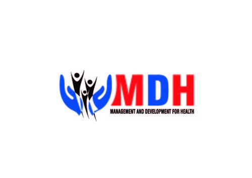 100 + New Job Vacancies at  Management and Development for Health (MDH) - Various  Posts