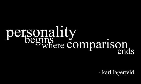 Quotes About Personality: Personality Quotes And Sayings. QuotesGram