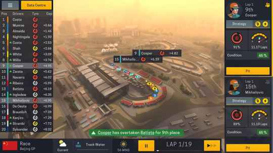 Motorsport Manager Mobile 2 MOD APK