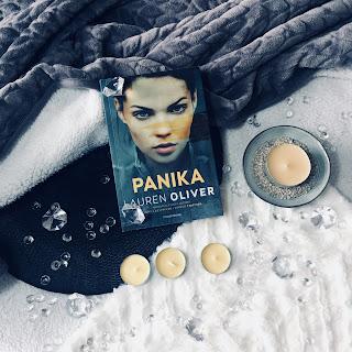 Panika- Lauren Oliver