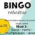 """JUEGO """"BINGO MATEMÁTICO"""" DE SUMA, RESTA, MULTIPLICACIÓN Y DIVISIÓN."""