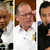 Faulty coordination between Aquino, Trillanes, and del Rosario led to loss of Panatag Shoal