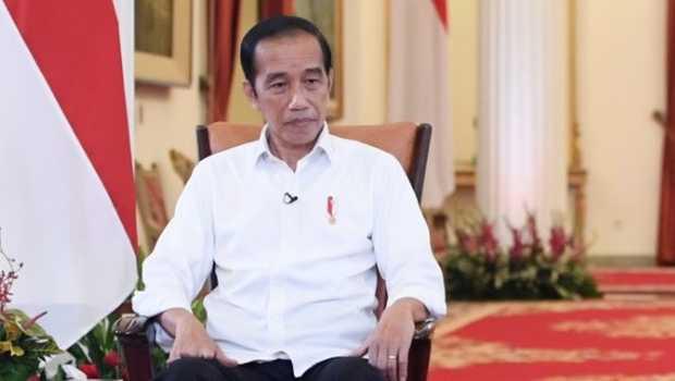 Ketegasan Jokowi soal 3 Periode Dipertanyakan, Publik Bisa Tak Percaya Lagi