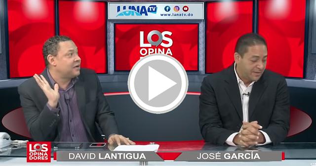 Graves acusaciones de la TV dominicana al rey Juan Carlos: «el emérito ladrón que huyó de España»