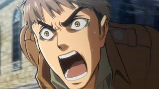 進撃の巨人 アニメ ジャン・キルシュタイン(CV.谷山紀章 ) | Jean Kirstein | Attack on Titan  | Hello Anime !