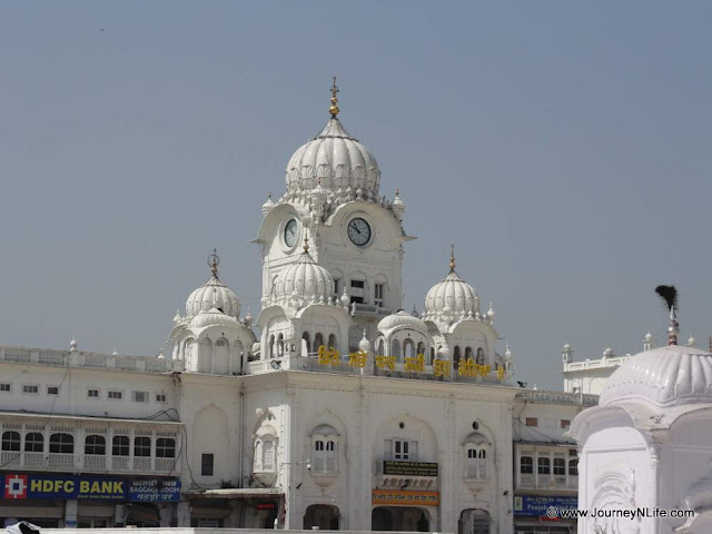 Harmandir Sahib – Beautiful Golden Temple, Amritsar