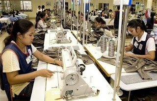 Konveksi peluang bisnis industri kreatid di bidang fashion