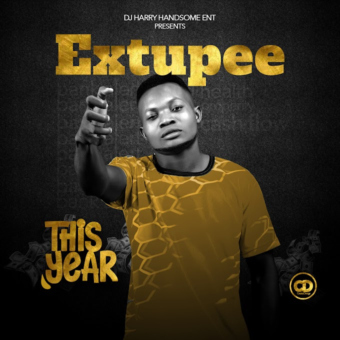 MUSIC: Extupee - This Year