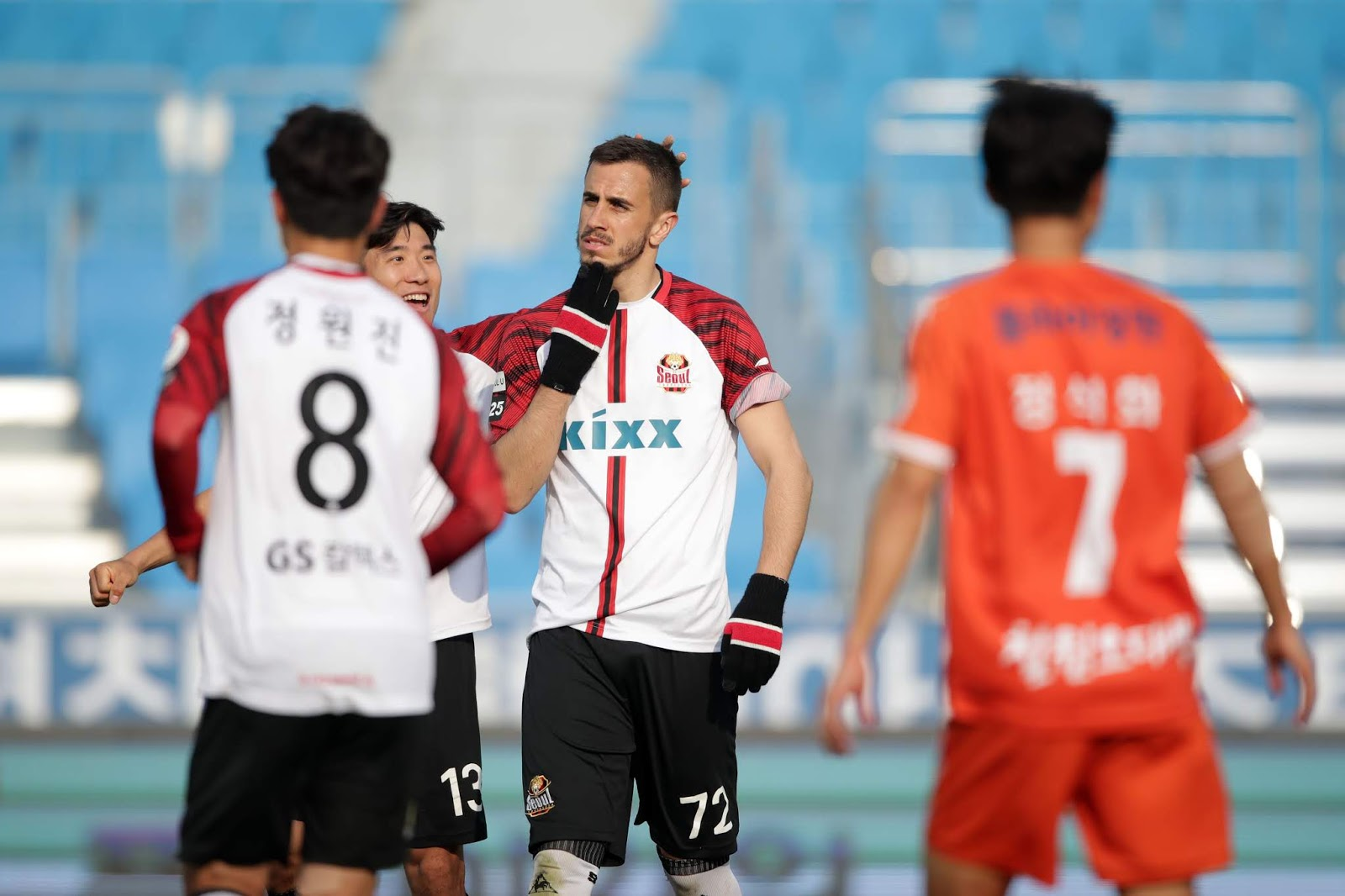 Preview: FC Seoul vs Gangwon FC K League 1 Round 19