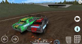 Demolition Derby 2 v1.2.05 Mega Mod