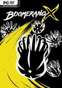 Baixar: Boomerang X Torrent (PC)