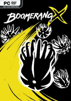 Boomerang X (PC)