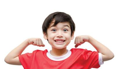 tips menjaga daya tahan tubuh anak, daya tahan tubuh anak