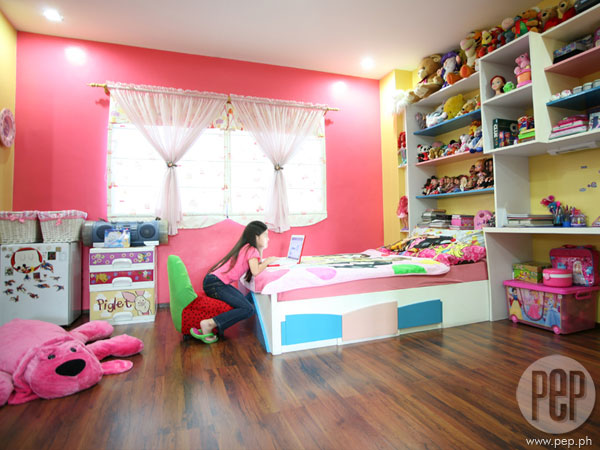 Carmina Villarroel and Zoren Legaspi  Secrets Revealed to a HAPPY HOME