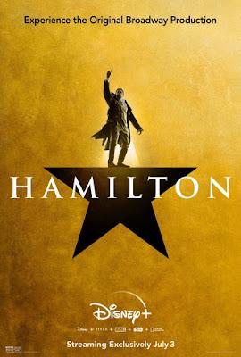 Crítica - Hamilton (2020)
