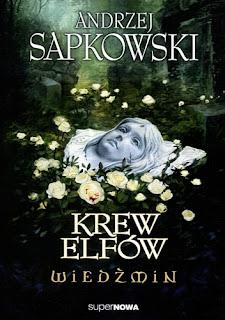 Krew elfów – Andrzej Sapkowski