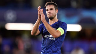 Azpilicueta speaks on his 8-year at Chelsea: Proud to be a part of this club