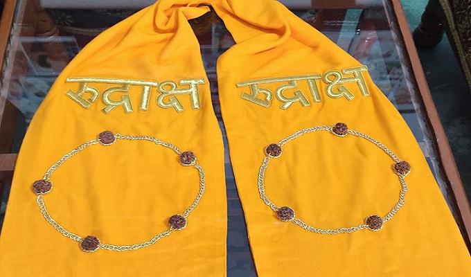 गृहमंत्री अमित शाह और CM योगी आदित्यनाथ का जीआइ क्राफ्ट से होगा अभिनंदन, हस्तशिल्प हुनर का बनेगा गवाह