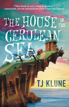 Image of The House in the Cerulean Sea