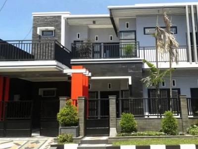 model atap rumah minimalis teras cor