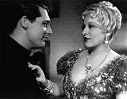Mae West, Cary Grant, One-Liner, Humor, citas, dixit, cine, Hollywood