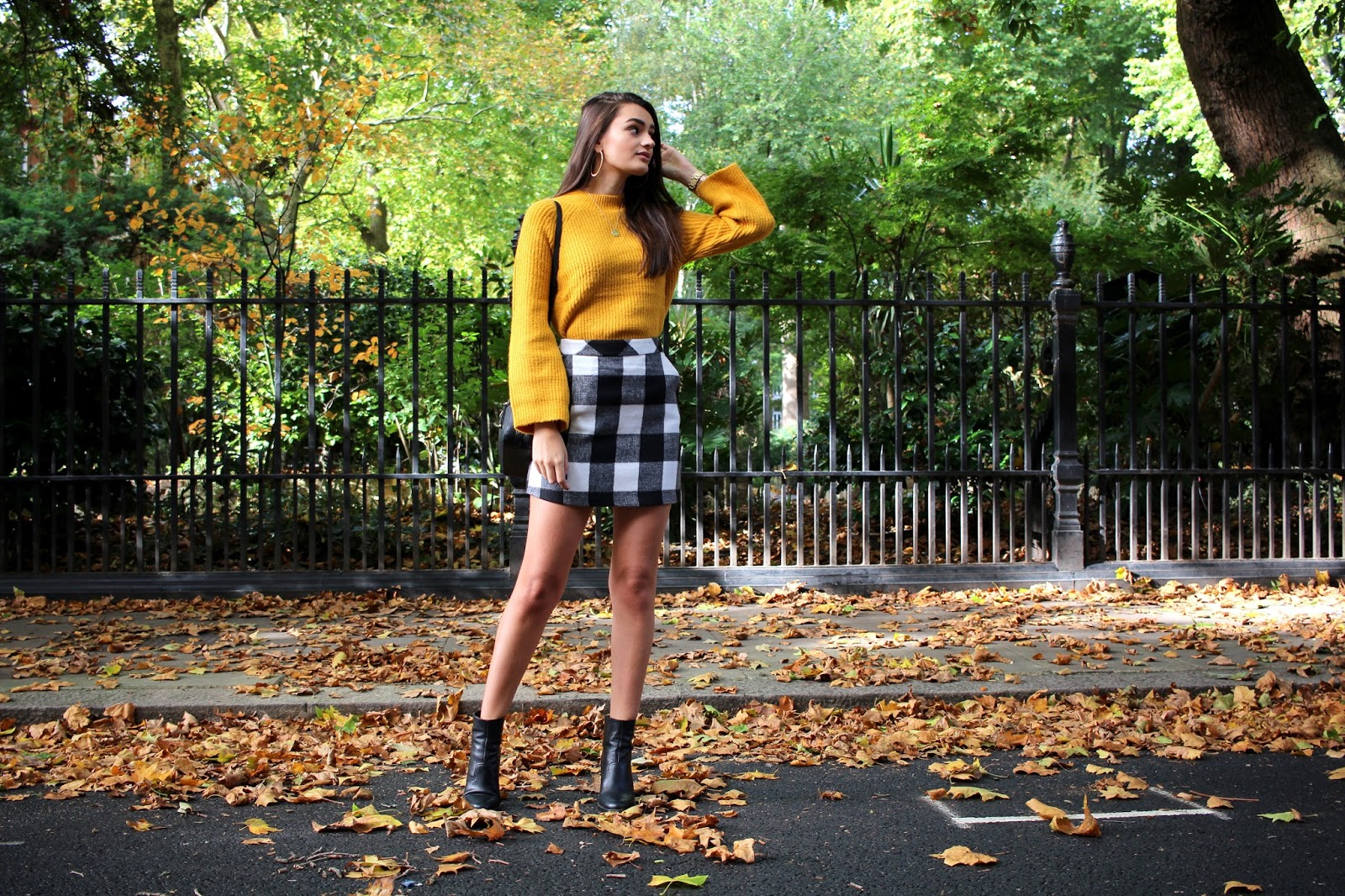 fashion personal style blogger peexo autumn