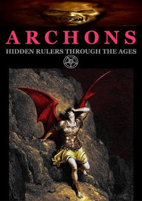 Archons. Otherworldly Rulers Through The Ages Free PDF book