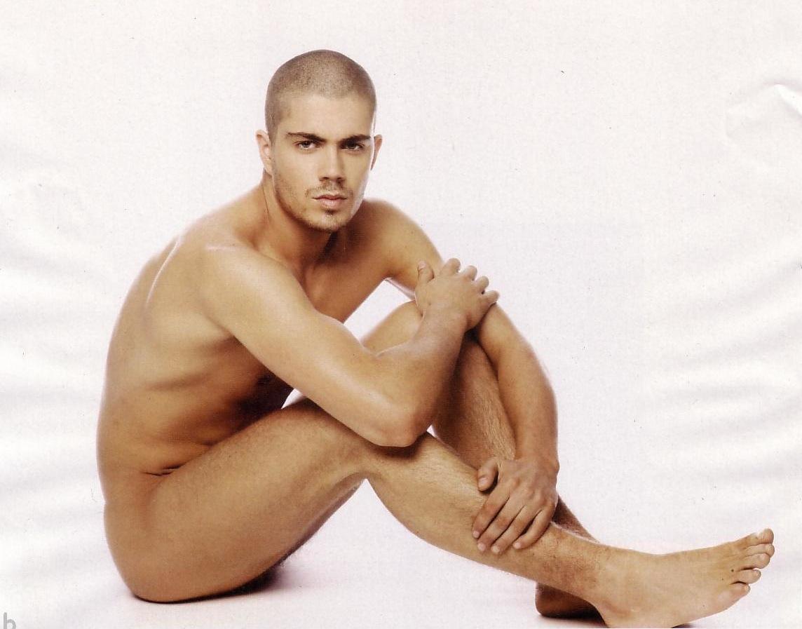 Nude George 46