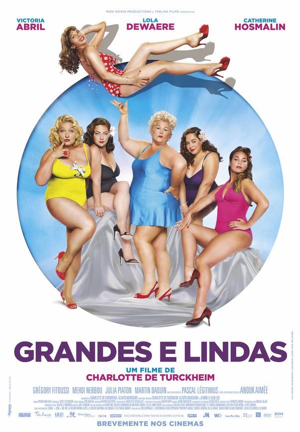 Grandes e Lindas – Dublado (2012)