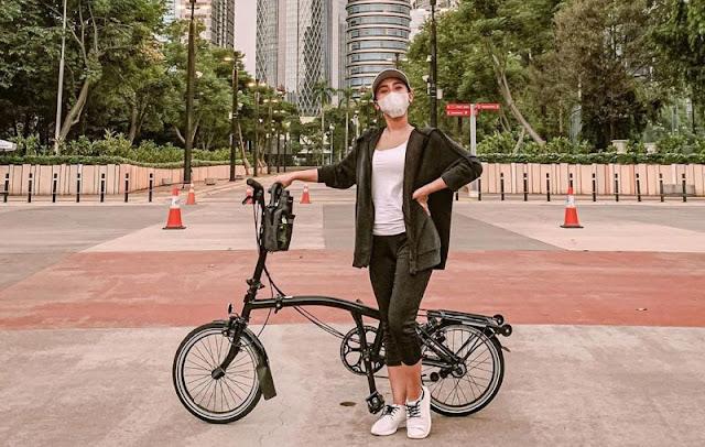 5 Hal Yang Perlu Dipertimbangkan Sebelum Membeli Sepeda