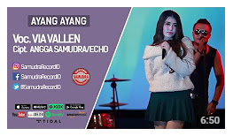 (6.23 MB) Download Lagu Via Vallen Ayang Ayang Mp3