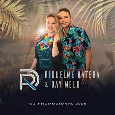 Riquelme Batera & Day Melo - Promocional - 2020 - Repertório Novo