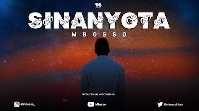 AUDIO | Mbosso – Sina Nyota | Download
