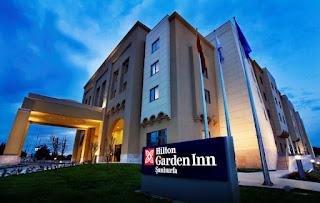 şanlıurfa otelleri fiyatları hilton garden inn