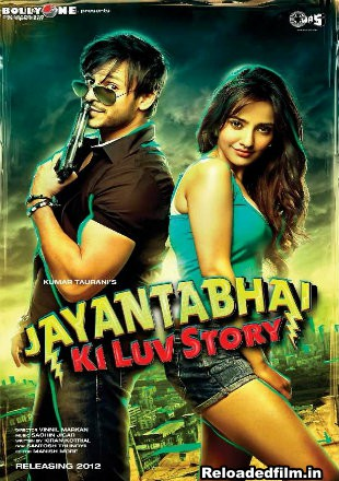 Jayantabhai Ki Luv Story (2013) Full Movie Download in Hindi 1080p 720p 480p