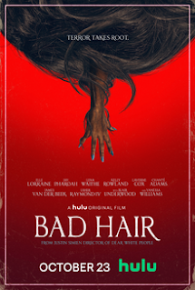 Bad Hair Full Movie Download