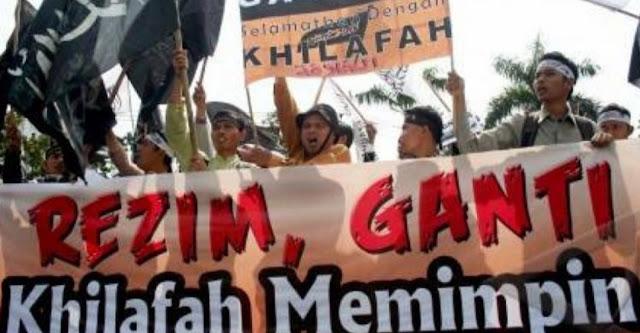 Pengkhianatan Hizbut Tahrir diberbagai Belahan Dunia