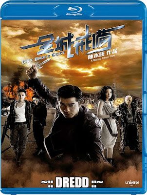 City Under Siege 2010 Dual Audio 720p BRRip 1.1Gb x264