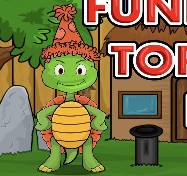 Play Games2Jolly Funny Tortois…