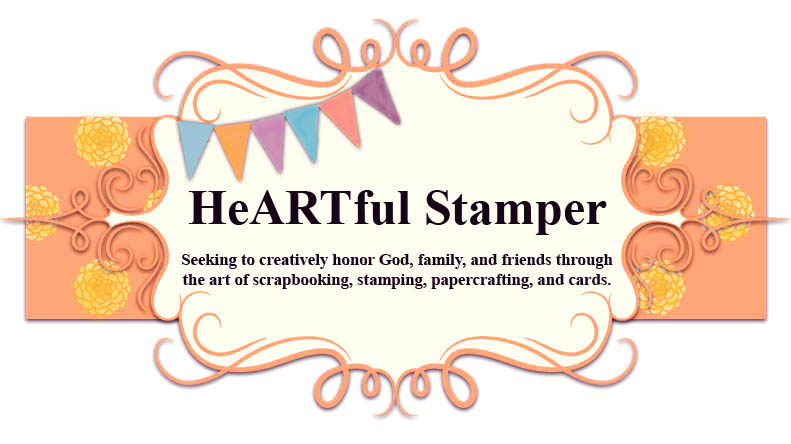 HeARTful Stamper