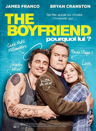 The Boyfriend – Pourquoi lui ? streaming VF film complet (HD)