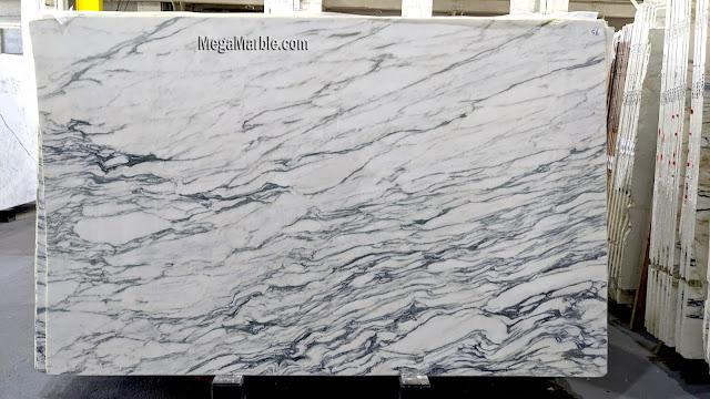 Calacatta Vision Marble Slab