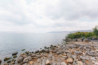 Shores of Galilee - Photo by Robert Bye on Unsplash