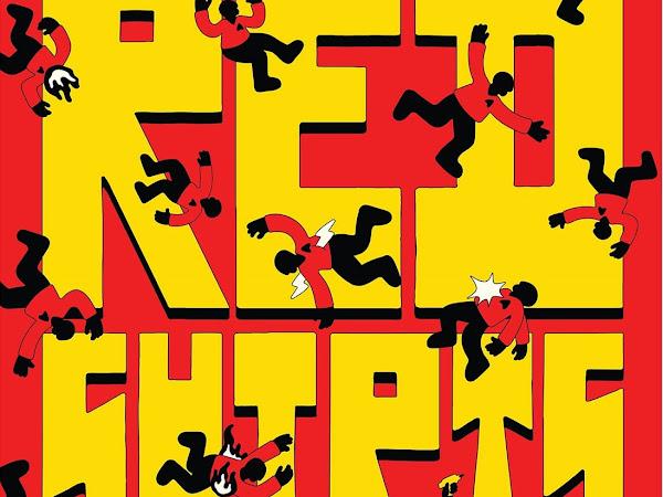 Pré-venda: Redshirts, de John Scalzi, pela Editora Aleph