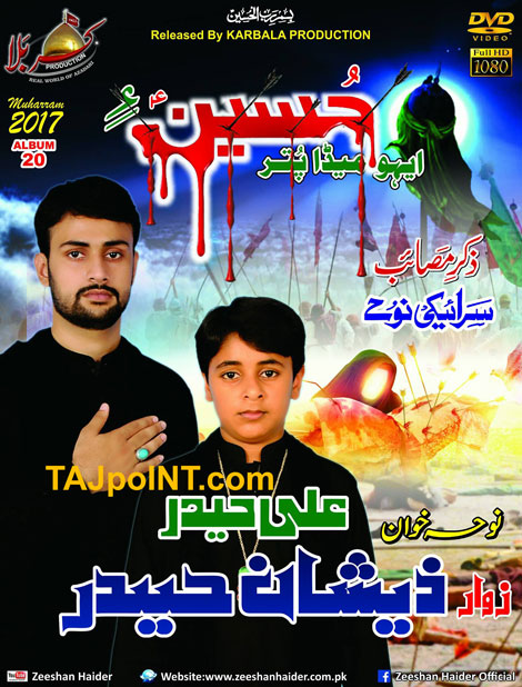 Zeeshan Haider all nohay volume mp3 free download