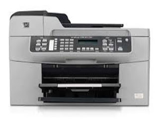 Image HP Officejet J5780 Printer